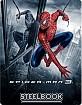 Spider-Man 3 (2007) - Steelbook (IT Import ohne dt. Ton) Blu-ray