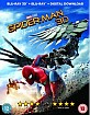 Spider-Man: Homecoming 3D (Blu-ray 3D + Blu-ray + UV Copy) (UK Import ohne dt. Ton) Blu-ray