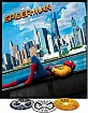 Spider-Man: Homecoming - Tesco Exclusive Big Sleeve Edition (Blu-ray + DVD + Bonus DVD + UV Copy) (UK Import ohne dt Ton) Blu-ray