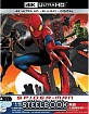 Spider-Man Legacy Collection 4K - Best Buy Exclusive Steelbook (4K UHD + Blu-ray + UV Copy) (US Import ohne dt. Ton) Blu-ray