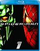Spider-Man (2002) (Neuauflage) (FR Import) Blu-ray