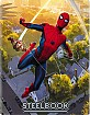 Spider-Man: Homecoming 3D - Steelbook (Blu-ray 3D + Blu-ray + UV Copy) (FR Import ohne dt. Ton) Blu-ray