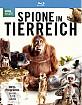 Spione im Tierreich Blu-ray