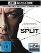 Split (2017) 4K (4K UHD + Blu-r...
