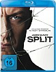 Split (2017) (Blu-ray + UV Copy)