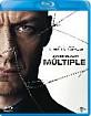 Múltiple (2016) (ES Import) Blu-ray