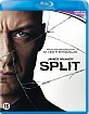 Split (2016) (Blu-ray + UV Copy) (NL Import) Blu-ray