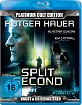 Split Second (1992) - Platinum Cult Edition Blu-ray