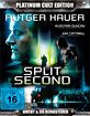 Split Second (1992) - Platinum Cult Edition (Limited Edition) Blu-ray