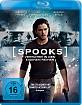 Spooks - Verräter in den eigenen Reihen Blu-ray