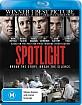 Spotlight (2015) (AU Import ohne dt. Ton) Blu-ray
