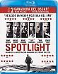 Spotlight (2015) (ES Import ohne dt. Ton) Blu-ray