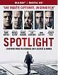 Spotlight (2015) (Blu-ray + UV Copy) (FR Import ohne dt. Ton) Blu-ray
