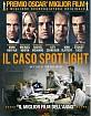 Il Caso Spotlight (IT Import ohne dt. Ton) Blu-ray