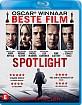 Spotlight (2015) (NL Import ohne dt. Ton) Blu-ray