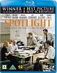 Spotlight (2015) (NO Import ohne dt. Ton) Blu-ray
