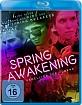 Spring Awakening - Rebellion der Jugend Blu-ray