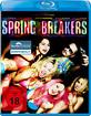 Spring Breakers Blu-ray