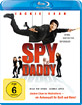 Spy Daddy Blu-ray