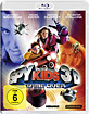 Spy Kids 3: Game Over 3D (Blu-ray 3D) Blu-ray