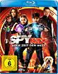 Spy Kids 4 - Alle Zeit der Welt Blu-ray
