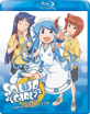 Squid Girl - Season 1 (US Import ohne dt. Ton) Blu-ray