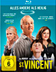 St. Vincent (2014) Blu-ray