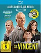 St. Vincent (2014) (Limited Fan-Edition) Blu-ray