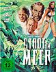 Stadt im Meer - Limited Mediabook Edition Blu-ray