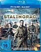 Stalingrad (2013) 3D (Blu-ray 3D + Blu-ray + UV Copy) Blu-ray