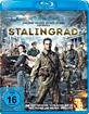 Stalingrad (2013) ( Blu-ray + UV Copy) Blu-ray