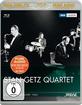 Stan Getz Quartet - Live in Düsseldorf 1960 (Audio Blu-ray) Blu-ray