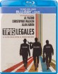 Tipos Legales (Blu-ray + DVD) (ES Import ohne dt. Ton) Blu-ray