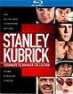 Stanley Kubrick - Visionary Filmmakers Collection (UK Import) Blu-ray