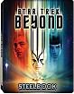 Star Trek: Beyond (2016) 3D - Zoom Exclusive Lenticular Steelbook (Blu-ray 3D + Blu-ray) (UK Import) Blu-ray