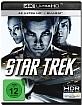 Star Trek (2009) 4K (4K UHD + Blu-ray) Blu-ray