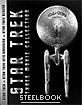 Star Trek: 3-Movie Collection - Steelbook (IT Import) Blu-ray