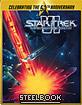 Star Trek VI: Terre Inconnue - Limited Edition 50th Anniversary Steelbook (FR Import) Blu-ray