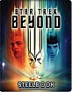 Star Trek: Beyond (2016) 3D - Limited Edition Steelbook (Blu-ray 3D + Blu-ray) (UK Import ohne dt. Ton) Blu-ray