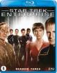 Star Trek: Enterprise: Seizoen 3 (NL Import) Blu-ray