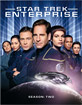 Star Trek: Enterprise - Segunda Temporada (ES Import) Blu-ray