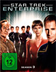 Star Trek: Enterprise - Die komp ... Blu-ray