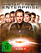 Star Trek: Enterprise - Die komplette vierte Staffel Blu-ray