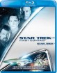 Star Trek: First Contact (CA Import ohne dt. Ton) Blu-ray