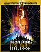 Star Trek: Premier Contact - Limited Edition 50th Anniversary Steelbook (FR Import) Blu-ray