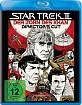 Star Trek II: Der Zorn des Khan (Director's Cut) Blu-ray