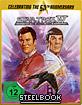 Star Trek IV: Zurück in die Gegenwart (Limited Steelbook Edition) Blu-ray