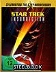 Star Trek IX: Der Aufstand (Limited Steelbook Edition) Blu-ray