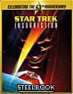 Star Trek: Insurrection - Limited Edition 50th Anniversary Steelbook (FR Import) Blu-ray