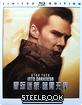 Star Trek Into Darkness - Blufans Exclusive Steelbook - Cover C (Blu-ray + DVD) (CN Import ohne dt. Ton) Blu-ray